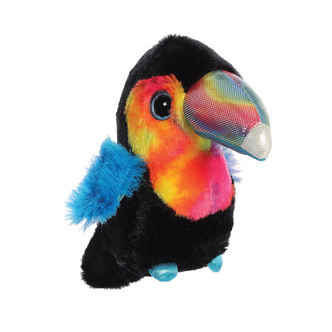 Sparkle Tales Tropica Toucan - Aurora World LTD