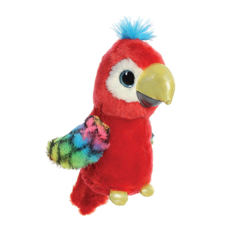Sparkle Tales Calypso Parrot - Aurora World LTD