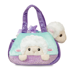 Fancy Pal Peek-a-Boo Lamb - Aurora World LTD
