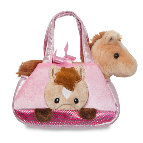 Fancy Pal Peek-a-Boo Horse - Aurora World LTD