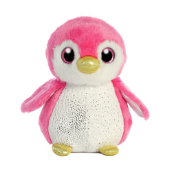 Sparkle Tales Isla Pink Penguin - Aurora World LTD
