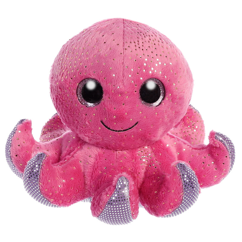 Sparkle Tales - SeaStar the Octopus - Aurora World LTD