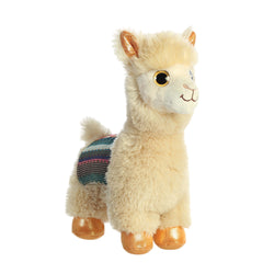 Sparkle Tales Mischief Alpaca - Aurora World LTD