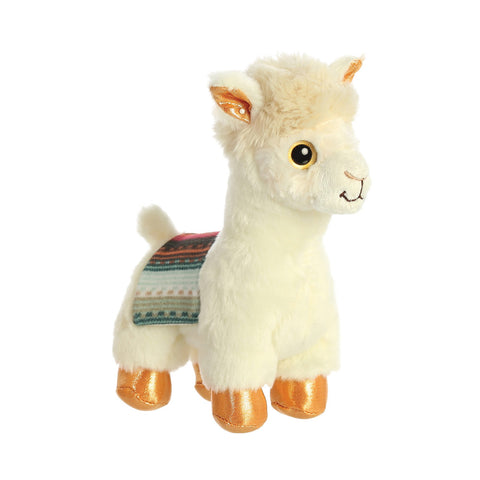 Sparkle Tales Buttercup Alpaca - Aurora World LTD