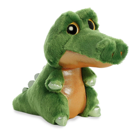 Sparkle Tales Snaps Crocodile - Aurora World LTD