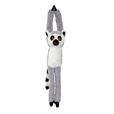 Hanging Lemur - Grey