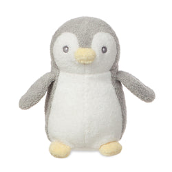 PomPom Penguin Rattle - Aurora World LTD