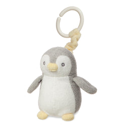 PomPom Penguin Pram Toy - Aurora World LTD