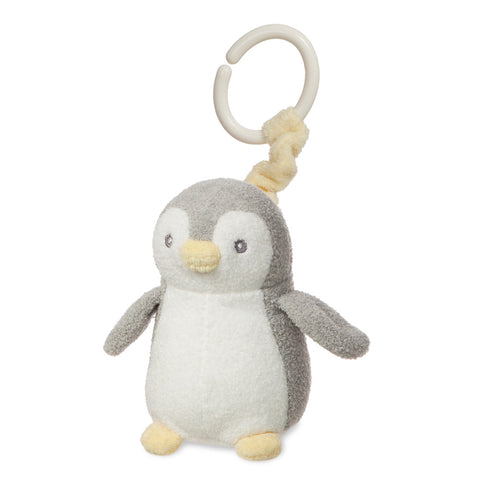 PomPom Penguin Pram Toy
