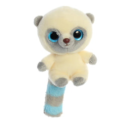 YooHoo the Bushbaby from YooHoo collection soft toy – 5 inches - Aurora World LTD
