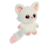 Pammee the Fennec Fox from the YooHoo collection soft toy – 5 inches