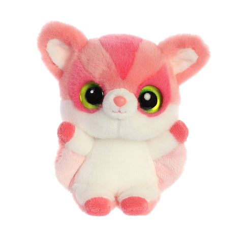 Shooga the Sugar Glider from the YooHoo collection soft toy – 5 inches