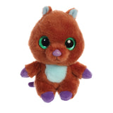 William the Quokka from the YooHoo collection soft toy – 5 inches - Aurora World LTD