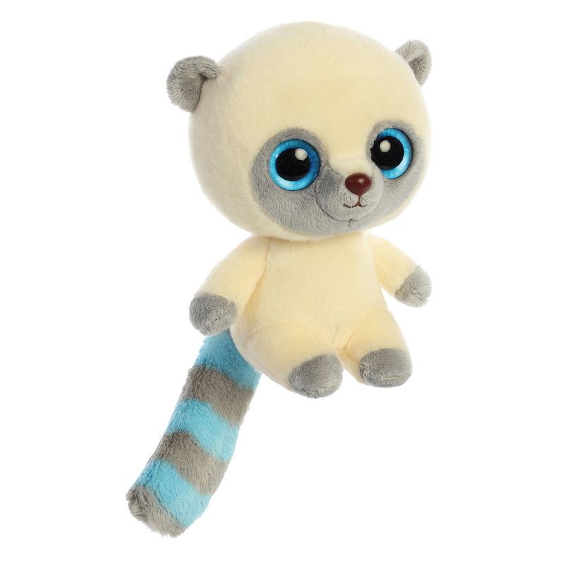 YooHoo the Bushbaby from YooHoo collection soft toy – 8 inches - Aurora World LTD