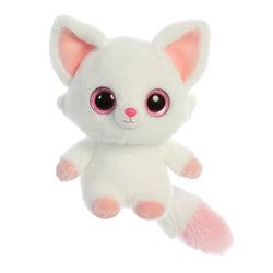 Pammee the Fennec Fox from the YooHoo collection soft toy – 8 inches