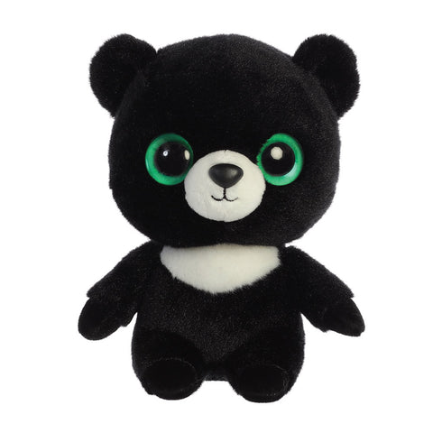 Max the Moon Bear from the YooHoo collection soft toy – 8 inches - Aurora World LTD
