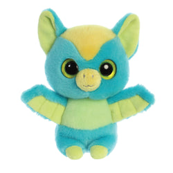 Batu the Fruit Bat from the YooHoo collection soft toy – 8 inches - Aurora World LTD