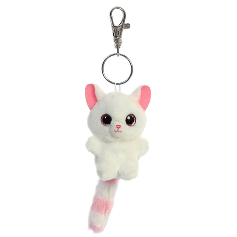 YooHoo, Pammee Fennec Fox Keyclip - Aurora World LTD