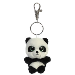 YooHoo, Ring Ring Panda Keyclip - Aurora World LTD