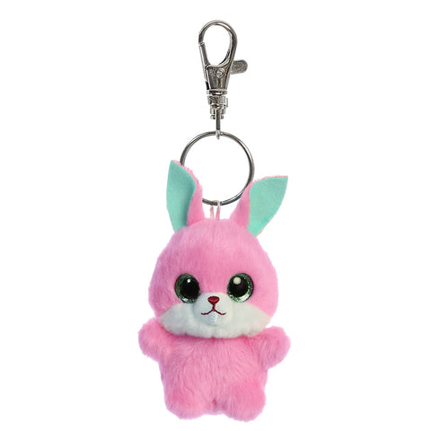 YooHoo, Betty Rabbit Keyclip - Aurora World LTD
