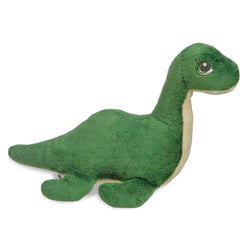 Loch Ness Monster soft toy. Scottish souvenir for kids