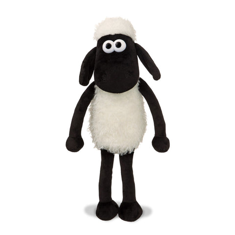 Shaun the Sheep Soft Toy 8in - Aurora World LTD