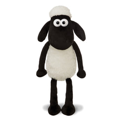Large shaun the sheep toy