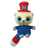 Yoohoo Union Jack - Aurora World LTD