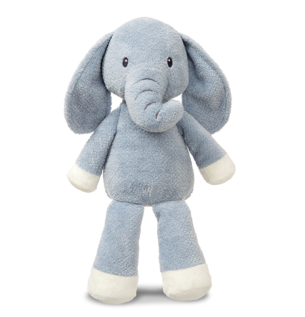 Elly the Elephant soft toy - Aurora World LTD