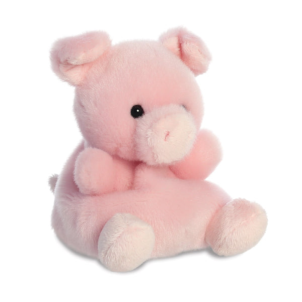 Palm Pals Wizard Pig Soft Toy - Aurora World LTD