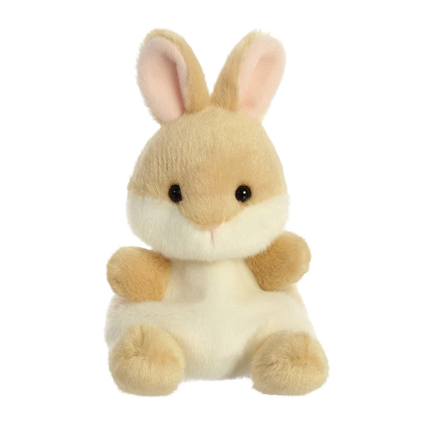 Palm Pals Ella Bunny Soft Toy - Aurora World LTD