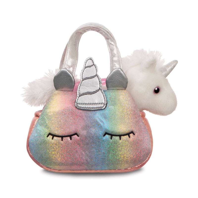 Fancy Pal Rainbow Unicorn - Aurora World LTD