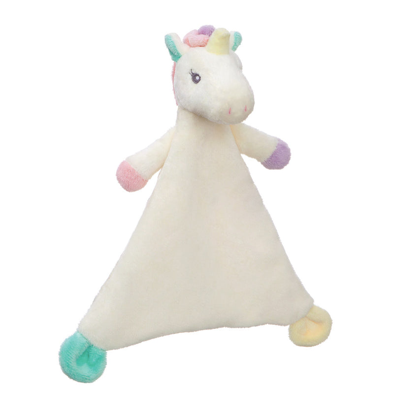 Lil' Sparkle Unicorn Blankie - Aurora World LTD