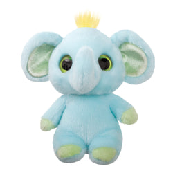 YooHoo, Eden L'elefante, 6in-Aurora WORLD LTD