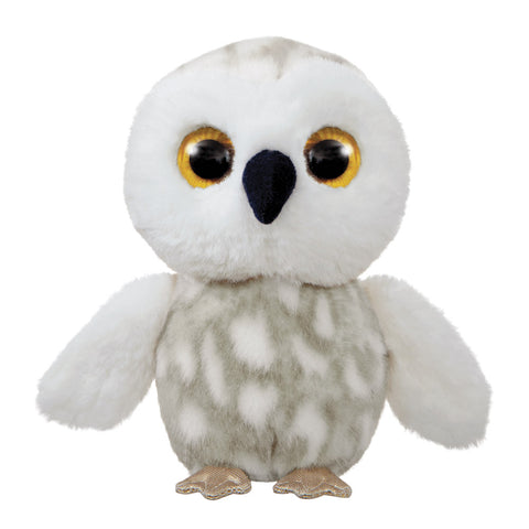 YooHoo, Snowee The Snowy Owl, 6In - Aurora World LTD