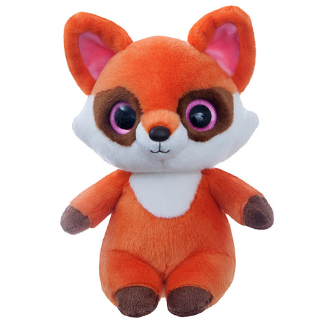 YooHoo, Sally The Red Fox, 9In - Aurora World LTD