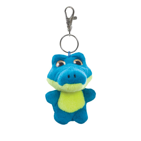 YooHoo Alice the Alligator Keyclip - Aurora World LTD