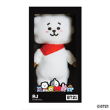 BT21, RJ Soft Toy, Medium, 14In - Aurora World LTD