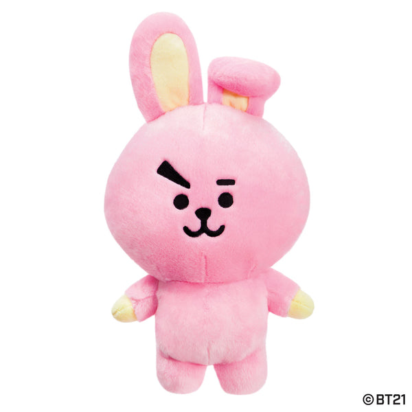 BT21, COOKY Soft Toy, Medium, 13.5In - Aurora World LTD