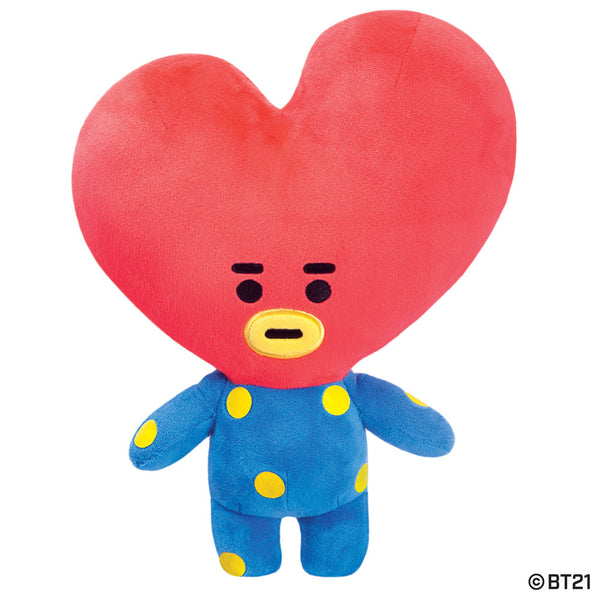 BT21, TATA Soft Toy, Medium, 12In - Aurora World LTD