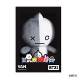 BT21, VAN Soft Toy, Medium, 11In - Aurora World LTD