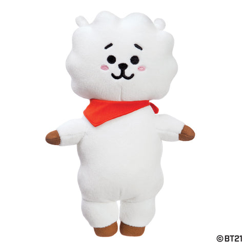 BT21, RJ Soft Toy, Small,10In - Aurora World LTD