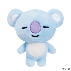 BT21, KOYA Soft Toy, Small, 6.5In - Aurora World LTD