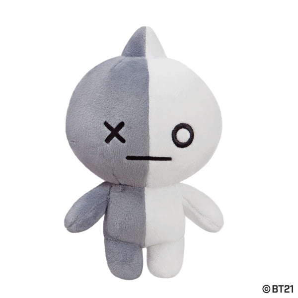 BT21, VAN Soft Toy, Small, 7In - Aurora World LTD