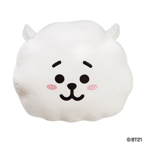 BT21, Cuscino RJ Peluche, 11In - Aurora World LTD