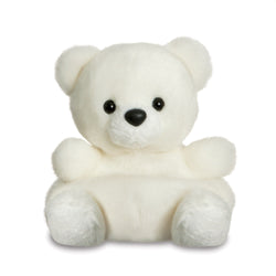 Palm Pals Snowy Polar Bear 5In - Aurora World LTD
