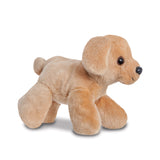 Fancy Pal PeekaBoo Labrador Dog, 8In - Aurora World LTD
