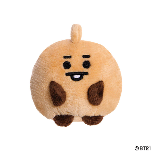 BT21 SHOOKY PONG PONG - Aurora World LTD
