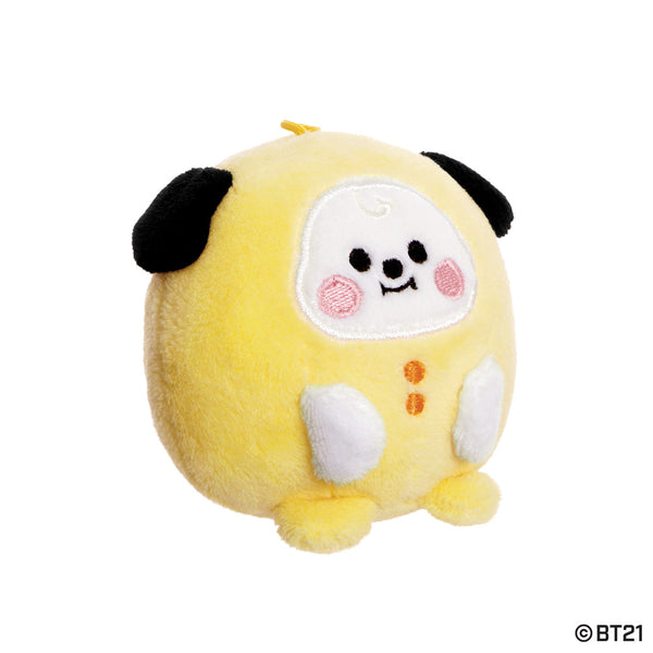 BT21 CHIMMY PONG PONG - Aurora World LTD