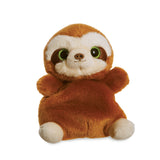 Slo Sloth Palm Pal, 5In - Aurora World LTD